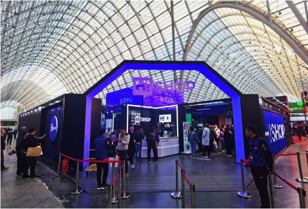 中铁·青岛世界博览城迎来零售行业展会年度钜献