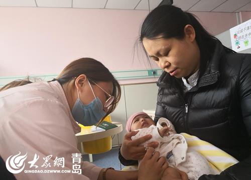 近期,青岛西海岸新区疾病预防控制中心在全区范围内布置开展第二剂次
