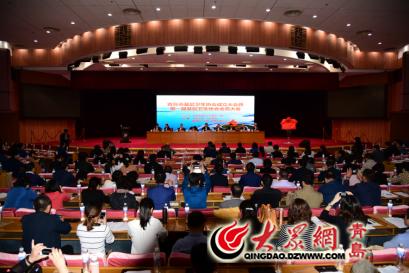 青岛市第三人民医院院长邢晓博在此次大会上当选会长,院长助理徐晟伟