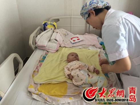 宝宝做手术反复发烧