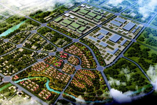 集成电路产业投资峰会举行 三大项目落户青岛即墨