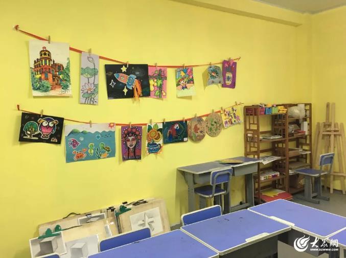 【遇见李沧·情在街道】_傅大雨:儿童是社区的明天_教育做未来的航标