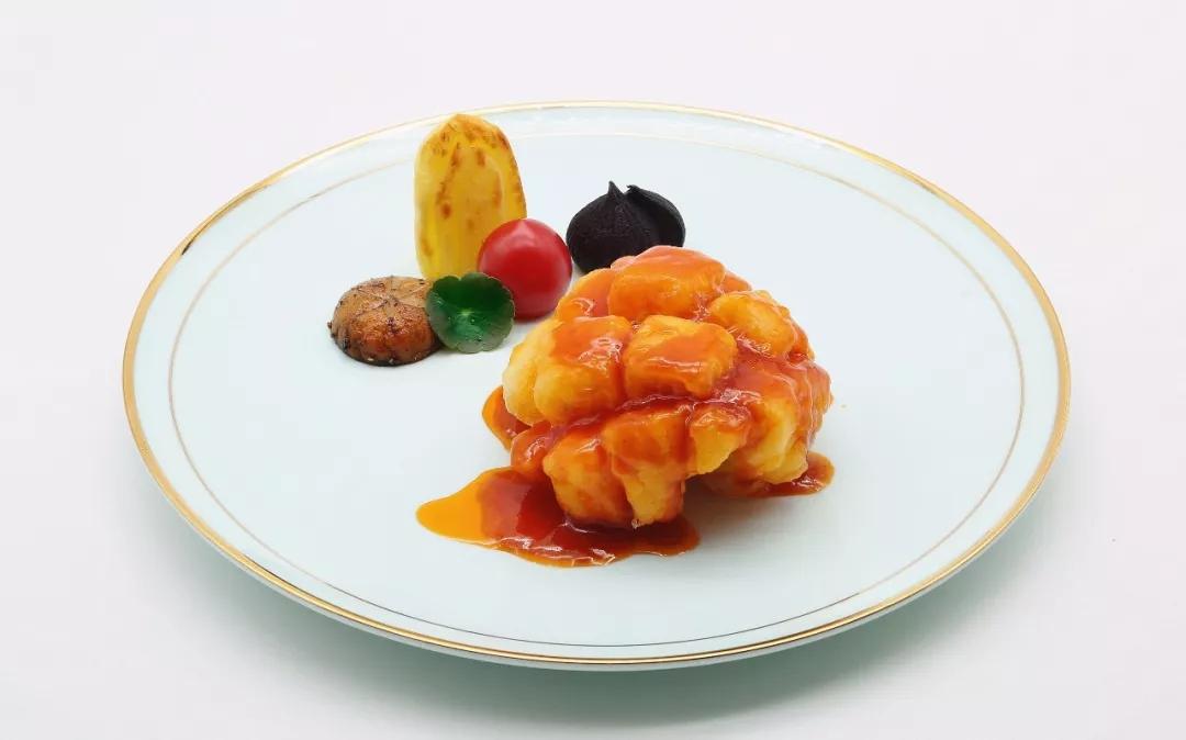 领略传统鲁菜博大精深 与您相约青岛海尔洲际酒店