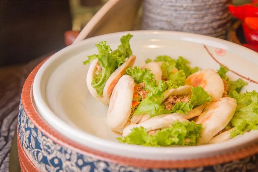 青岛富力艾美酒店邀您共享宫廷美食