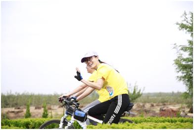 """2018莱西大沽河国际休闲节开幕 做深""""乐在莱西""""品牌内核"""