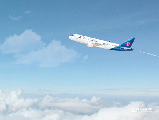济南到黄山的飞机