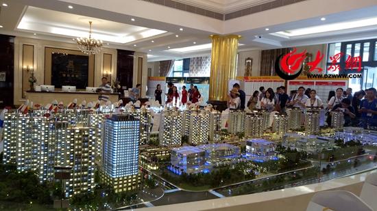 青岛市城市用地建设规划
