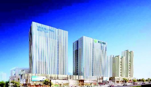 """青岛市人社局探索建立人力资源产业发展基金 力争实现""""弯道超车"""""""