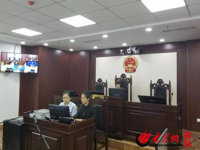 下一步,胶州市人民检察院将继续围绕司法办案主业,将科技和信
