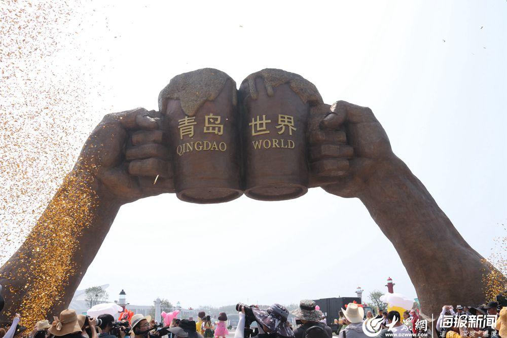 青岛国际啤酒节发展如何实现高原到高峰